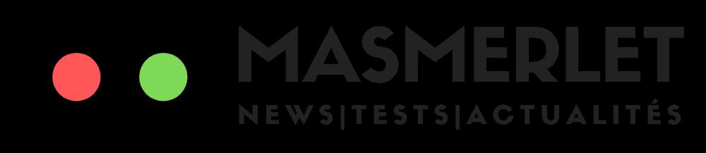 Masmerlet – Toute l'actualité informatique
